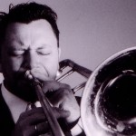 Adrian Mears trombone