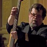 Dave King bass