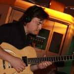Frank Kuruc guitar
