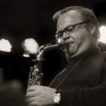 Klaus Graf saxophone