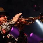 Prof. Stephan Zimmermann trumpet