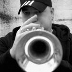 Tobias Weidinger trumpet