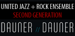 WOLFGANG DAUNER´S UNITED JAZZ + ROCK ENSEMBLE SECOND GENERATION